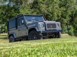 Project Grey Goose V8 Land Rover Defender tuning 13 155x116 Project Grey Goose V8 Land Rover Defender mit 430 PS