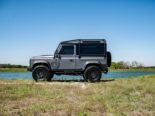 Project Grey Goose V8 Land Rover Defender tuning 2 155x116 Project Grey Goose V8 Land Rover Defender mit 430 PS