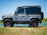 Project Grey Goose V8 Land Rover Defender tuning 3 155x116 Project Grey Goose V8 Land Rover Defender mit 430 PS