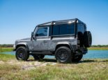 Project Grey Goose V8 Land Rover Defender tuning 4 155x116 Project Grey Goose V8 Land Rover Defender mit 430 PS