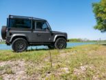 Project Grey Goose V8 Land Rover Defender tuning 6 155x116 Project Grey Goose V8 Land Rover Defender mit 430 PS