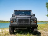 Project Grey Goose V8 Land Rover Defender tuning 7 155x116 Project Grey Goose V8 Land Rover Defender mit 430 PS