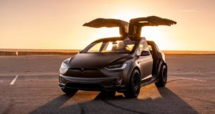 Project Stealth Rocket Tesla Model X T Largo Nummer 9 Tuning Widebody 21 310x165 Project Stealth Rocket   Tesla Model X T Largo Nummer 9