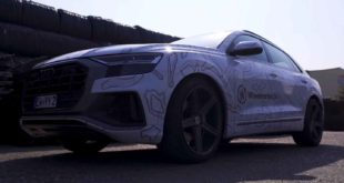 RaceChip Audi Q8 50 TDI Chiptuning 310x165 Video: RaceChip Audi Q8 50 TDI mit 330 PS & 685 NM