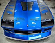 Restomod 1987 Chevrolet Camaro Detroit Speed Inc. Tuning 8 190x148 Video: 1987 Chevrolet Camaro von Detroit Speed Inc.
