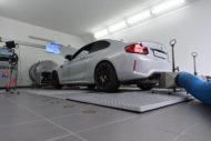 Speed Buster BMW M2 Competition F87N Chiptuning 1 190x127 Speed Buster BMW M2 Competition (F87N) mit 513 PS