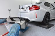 Speed Buster BMW M2 Competition F87N Chiptuning 2 190x127 Speed Buster BMW M2 Competition (F87N) mit 513 PS