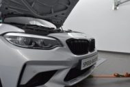 Speed Buster BMW M2 Competition F87N Chiptuning 4 190x127 Speed Buster BMW M2 Competition (F87N) mit 513 PS