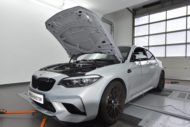 Speed Buster BMW M2 Competition F87N Chiptuning 6 190x127 Speed Buster BMW M2 Competition (F87N) mit 513 PS