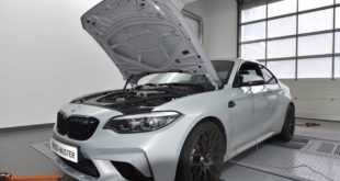 Speed Buster BMW M2 Competition F87N Chiptuning 6 310x165 Video: BMW M2 F87 Coupe mit 530 PS von Evolve Automotive