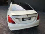 W222 Mercedes S65L AMG Brabus Tuning Bodykit 9 155x116 Mercedes S65L AMG mit Brabus Parts von RACE! South Africa