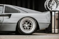 Widebody Ferrari 328 GTS Brixton BB01 Tuning 3 190x127 Traumhaft   button built Ferrari 328 Restomod mit 400 PS V8