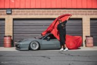 Widebody Ferrari 328 GTS Brixton BB01 Tuning 6 190x127 Traumhaft   button built Ferrari 328 Restomod mit 400 PS V8