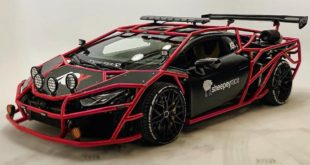 sheepeyrace Lamborghini Huracan Exoskelett BiTurbo Tuning 310x165 Performance Rodding   die ultimative Power im Hot Rod