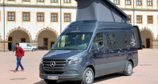 2019 Westfalia James Cook Mercedes Sprinter Camper Tuning2 310x165 Topmodell 2019   Westfalia James Cook Mercedes Camper