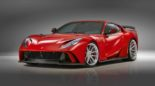 2019 Widebody Ferrari 812 Superfast Tuning Novitec 3 155x86 2019 Widebody Ferrari 812 Superfast vom Tuner Novitec
