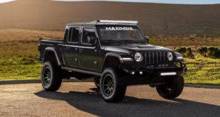2020 Hennessey Maximus 1000 Jeep Gladiator Pickup Tuning 1 1 e1559282210218 310x165 2020 Hennessey Maximus 1.000 Jeep Gladiator Pickup