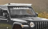 2020 Hennessey Maximus 1000 Jeep Gladiator Pickup Tuning 2 155x93 2020 Hennessey Maximus 1.000 Jeep Gladiator Pickup
