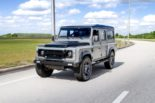 570 PS Land Rover Defender D110 V8 Tuning ECD Automotive 2019 1 155x103 Project SOHO: 570 PS Land Rover Defender D110 vom Tuner E.C.D