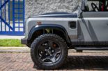 570 PS Land Rover Defender D110 V8 Tuning ECD Automotive 2019 12 155x103 Project SOHO: 570 PS Land Rover Defender D110 vom Tuner E.C.D