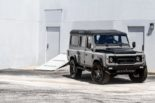570 PS Land Rover Defender D110 V8 Tuning ECD Automotive 2019 17 155x103 Project SOHO: 570 PS Land Rover Defender D110 vom Tuner E.C.D