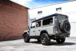 570 PS Land Rover Defender D110 V8 Tuning ECD Automotive 2019 3 155x103 Project SOHO: 570 PS Land Rover Defender D110 vom Tuner E.C.D