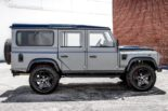 570 PS Land Rover Defender D110 V8 Tuning ECD Automotive 2019 4 155x103 Project SOHO: 570 PS Land Rover Defender D110 vom Tuner E.C.D