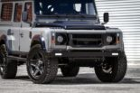 570 PS Land Rover Defender D110 V8 Tuning ECD Automotive 2019 9 155x103 Project SOHO: 570 PS Land Rover Defender D110 vom Tuner E.C.D