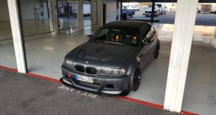 650 PS Corvette Z06 Motor BMW E46 M3 Tuning 310x165 Video: 650 PS Corvette Z06 Motor im BMW E46 M3