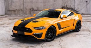 720 PS Ford Mustang Roush Performance Stage3 Tuning Header 310x165 Mehr Dampf als der GT500   2020 Jack Roush Edition Mustang