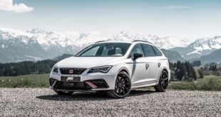 ABT Leon ST Cupra 300 Carbon Edition Tuning 2019 1 310x165 2020 Cupra Leon   spanischer Hot Hatch mit 306 PS!