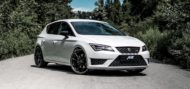 ABT Leon ST Cupra 300 Carbon Edition Tuning 2019 7 190x89 370 PS / 440 NM ABT Leon ST Cupra 300 Carbon Edition