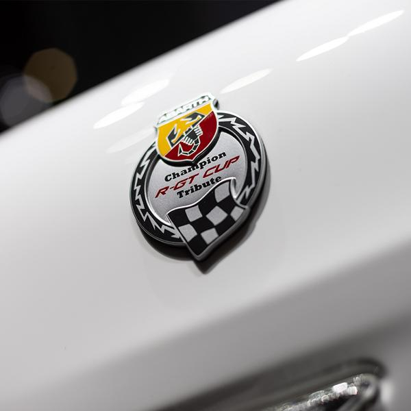 Abarth 70th Anniversary Series Birthday 2019 Abarth 70th Anniversary Series