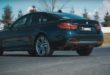 BMW 440i Gran Coupé F36 Akrapovic 110x75 Video: BMW 440i xDrive mit Akrapovic Slip On Auspuff