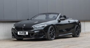 BMW 850i Cabrio Sportfedern G14 Tuning 1 310x165 Beauty for the beast: H&R Gewindefedern für das BMW M6 Grand Coupé