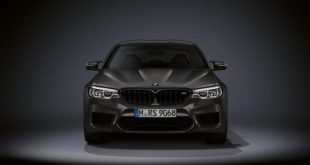 BMW M5 F90 Edition 35 Jahre Tuning 5 310x165 BMW M5 F90 Edition 35 Jahre   Happy Birthday M5