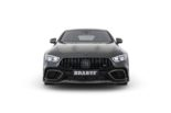 BRABUS 800 Mercedes AMG GT 63 S 4MATIC 4 T%C3%BCrer Coup%C3%A9 X290 Tuning 1 155x103 2019 BRABUS 800 Mercedes AMG GT 63 S 4MATIC+ (X290)