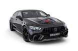 BRABUS 800 Mercedes AMG GT 63 S 4MATIC 4 T%C3%BCrer Coup%C3%A9 X290 Tuning 2 155x103 2019 BRABUS 800 Mercedes AMG GT 63 S 4MATIC+ (X290)