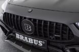 BRABUS 800 Mercedes AMG GT 63 S 4MATIC 4 T%C3%BCrer Coup%C3%A9 X290 Tuning 23 155x103 2019 BRABUS 800 Mercedes AMG GT 63 S 4MATIC+ (X290)