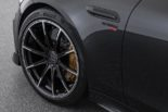 BRABUS 800 Mercedes AMG GT 63 S 4MATIC 4 T%C3%BCrer Coup%C3%A9 X290 Tuning 25 155x103 2019 BRABUS 800 Mercedes AMG GT 63 S 4MATIC+ (X290)