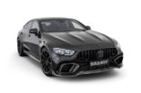 BRABUS 800 Mercedes AMG GT 63 S 4MATIC 4 T%C3%BCrer Coup%C3%A9 X290 Tuning 3 155x103 2019 BRABUS 800 Mercedes AMG GT 63 S 4MATIC+ (X290)