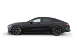 BRABUS 800 Mercedes AMG GT 63 S 4MATIC 4 T%C3%BCrer Coup%C3%A9 X290 Tuning 5 155x103 2019 BRABUS 800 Mercedes AMG GT 63 S 4MATIC+ (X290)