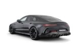 BRABUS 800 Mercedes AMG GT 63 S 4MATIC 4 T%C3%BCrer Coup%C3%A9 X290 Tuning 6 155x103 2019 BRABUS 800 Mercedes AMG GT 63 S 4MATIC+ (X290)