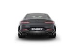 BRABUS 800 Mercedes AMG GT 63 S 4MATIC 4 T%C3%BCrer Coup%C3%A9 X290 Tuning 7 155x103 2019 BRABUS 800 Mercedes AMG GT 63 S 4MATIC+ (X290)