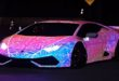 Chris Brown Lamborghini Huracan RDB LA Folierung 1 110x75 Chris Brown Lamborghini Huracan mit RDB LA Folierung