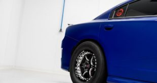 Dodge Charger Hellcat S79 WELD Wheels Tuning 6 310x165 Farbiges Highlight im Auto   INTERIOR COLOR Spray Interieur Lack