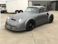 EMORY Porsche 356 RSR Outlaw Coupe Tuning 12 190x144 Verrückt 375 PS EMORY Porsche 356 RSR Outlaw Coupe