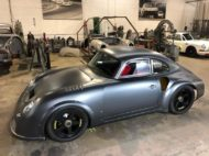 EMORY Porsche 356 RSR Outlaw Coupe Tuning 9 190x142 Verrückt 375 PS EMORY Porsche 356 RSR Outlaw Coupe