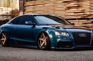 Ferrada FR3 Audi A5 RS Style Coupe Tuning 1 Header 310x205 Ferrada FR3 Schmiedefelgen am Audi A5 RS Style Coupe