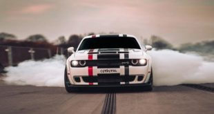 Geigercars Dodge Challenger Hellcat Widebody Cerberus Tuning SRT 2019 18 310x165 888 PS Dodge Challenger SRT Hellcat Widebody XR von AEC